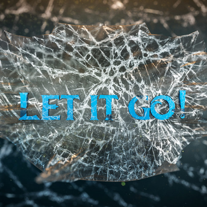 Let it Go – concept art