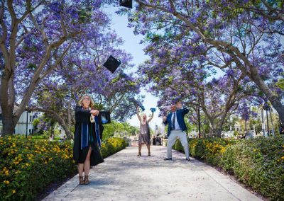USD Graduation