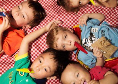 Melodic Picnic – Kids