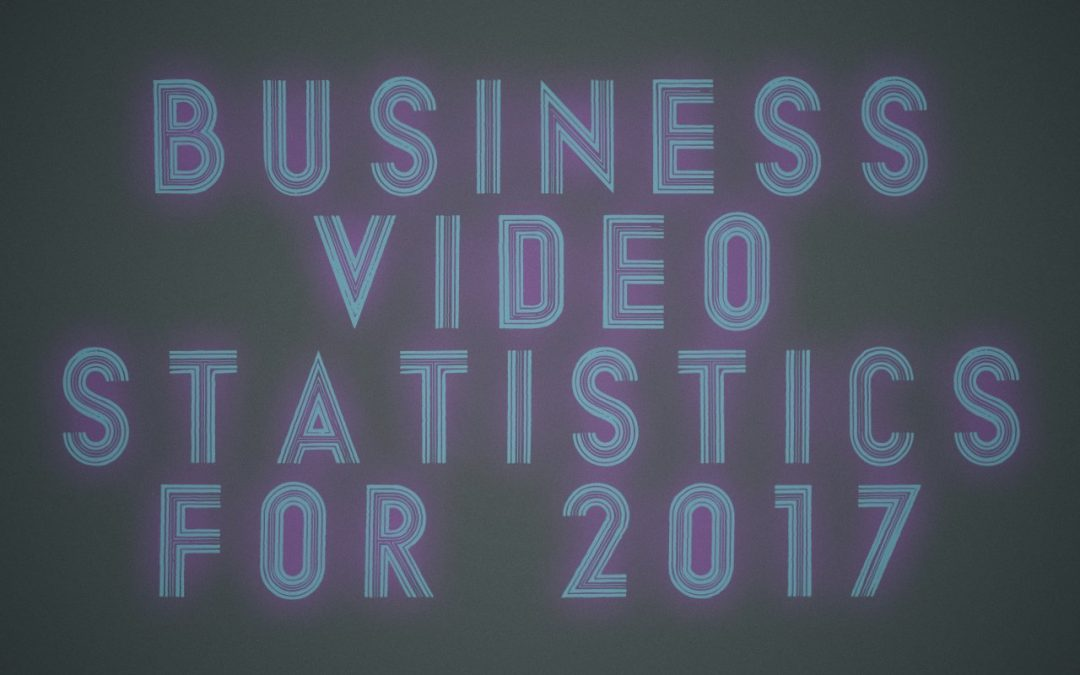Corporate Video Trends: 6 Business Video Statistics [in a video]