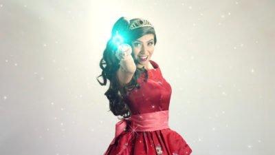 Princess Parties Scepter
