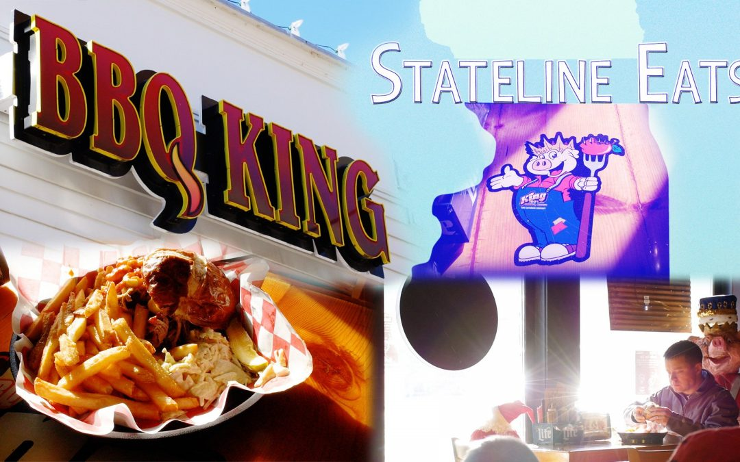 Stateline Eats – Ep. 3 – BBQ King