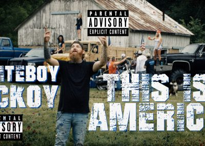 This is America – WhiteBoy McKoy