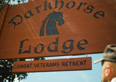 Crowdfunding Film – Darkhorse Lodge