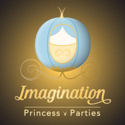 Kids' Event Entertainment Logo