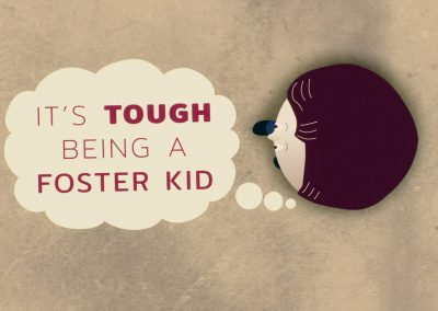 Foster Care Animated Video